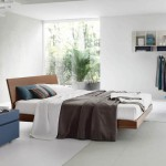 Кровати LINK от ALFITALIA