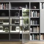 Кабинеты и библиотеки MY SPACE от ALFITALIA