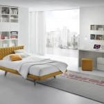 Кровати PIXEL от ALFITALIA