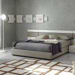 Кровати PLAY от ALFITALIA