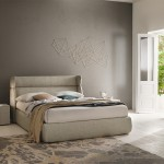 Кровати SHELTER от ALFITALIA