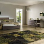 Кровати SKIP от ALFITALIA