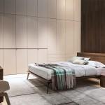 Кровати XILO от ALFITALIA