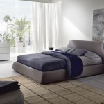 Кровати ZELIG от ALFITALIA