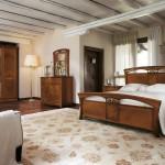 Кровати Кровать Valentine от ALFITALIA