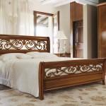 Кровати Кровать Gemma от ALFITALIA