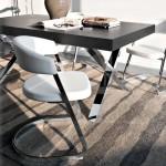 Столы Axel CS/4060-R от Calligaris