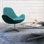 Кресла Electa CS/3357 1300 от Calligaris