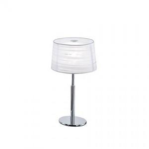 Освещение Настольная лампа ISA TL1 BIANCO от IDEAL-LUX