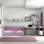Детская мебель Композиция KC101 от MORETTI COMPACT