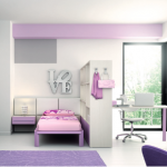 Детская мебель Композиция KC108 от MORETTI COMPACT