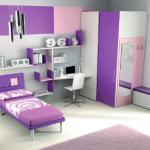 Детская мебель Композиция KC112 от MORETTI COMPACT