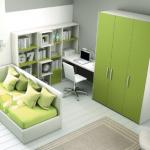 Детская мебель Композиция KC113 от MORETTI COMPACT