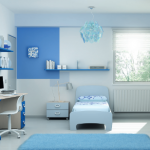 Детская мебель Композиция KC117 от MORETTI COMPACT
