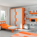 Детская мебель Композиция KC118 от MORETTI COMPACT