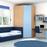 Детская мебель Композиция KC120 от MORETTI COMPACT