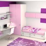 Детская мебель Композиция KC121 от MORETTI COMPACT