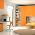 Детская мебель Композиция KP104 от MORETTI COMPACT