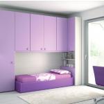 Детская мебель Композиция KP108 от MORETTI COMPACT