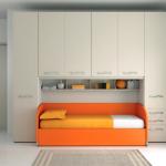 Детская мебель Композиция KP110 от MORETTI COMPACT