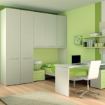 Детская мебель Композиция KP113 от MORETTI COMPACT