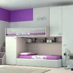 Детская мебель Композиция KS113 от MORETTI COMPACT