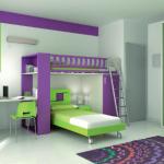 Детская мебель Композиция KS115 от MORETTI COMPACT