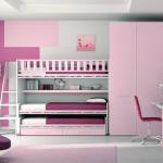 Детская мебель Композиция KS116 от MORETTI COMPACT