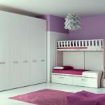 Детская мебель Композиция KS118 от MORETTI COMPACT