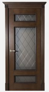 Двери шпонированные Рим от Вист
