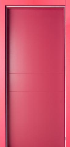 Двери шпонированные Сканди 2 от Вист
