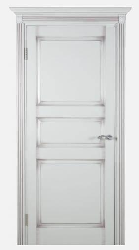 Двери шпонированные Соленто 3 от Вист