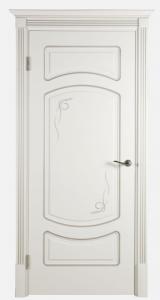 Двери шпонированные Валенсия 3 от Вист