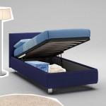 Детская мебель Кровать WL056 — 874 от MORETTI COMPACT