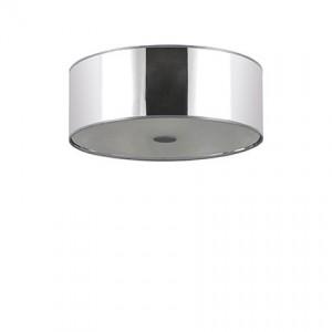 Освещение Светильник потолочный WOODY PL5 CROMO от IDEAL-LUX