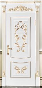 Двери шпонированные Италия от RuLes