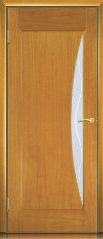 Двери по сниженным ценам Луна от Мебель Массив