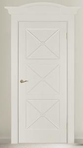 Двери шпонированные Орлеан от RuLes