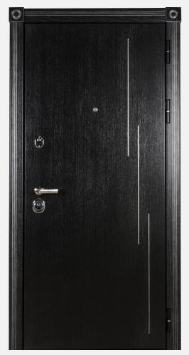 Двери шпонированные RVA Фриз 21 от Вист