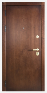 Двери шпонированные RVA Лацио от Вист