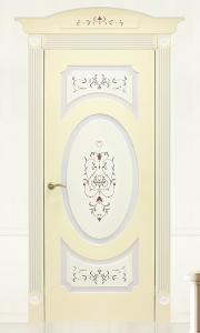 Двери шпонированные Тоскана от RuLes