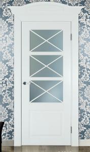 Двери шпонированные Тулуза от RuLes