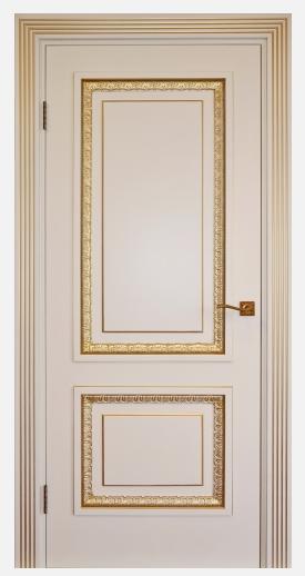Двери шпонированные Валенсия 5 Деко от Вист