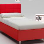 Детская мебель Кровать WL046-770 от MORETTI COMPACT