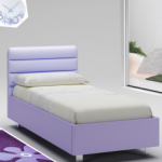 Детская мебель Кровать WL047-1085 от MORETTI COMPACT