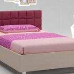 Детская мебель Кровать WL 093-962 от MORETTI COMPACT