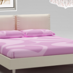 Детская мебель Кровать WL 118-850 от MORETTI COMPACT