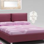 Детская мебель Кровать WL 131-989 от MORETTI COMPACT