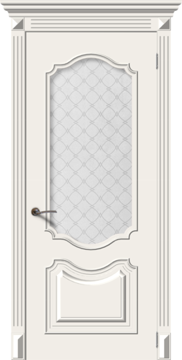Двери МДФ Багет 4 от DEMFA