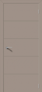 Двери МДФ Квартет от DEMFA